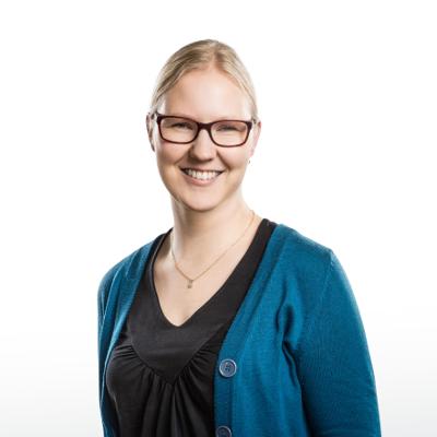 Eeva-Liisa Väisänen